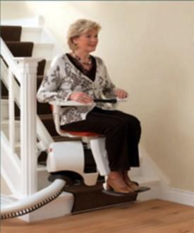 Chaise monte escalier - Devis sur Techni-Contact.com - 1