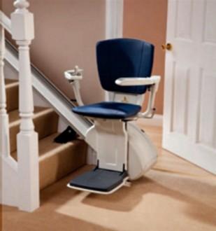 Chaise monte escalier - Devis sur Techni-Contact.com - 2