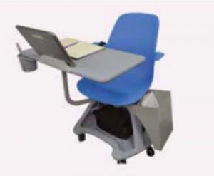 Chaise multimédia modulable - Devis sur Techni-Contact.com - 1