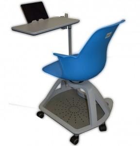 Chaise multimédia modulable - Devis sur Techni-Contact.com - 2
