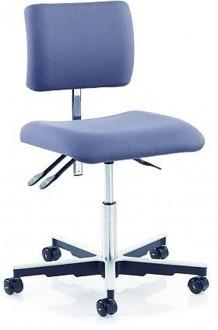 Chaise opérateur sans accoudoirs - Devis sur Techni-Contact.com - 1