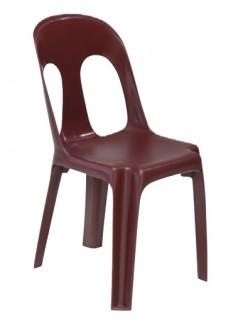 Chaise plastique d'intérieur restaurant SIRTAKI - Devis sur Techni-Contact.com - 3