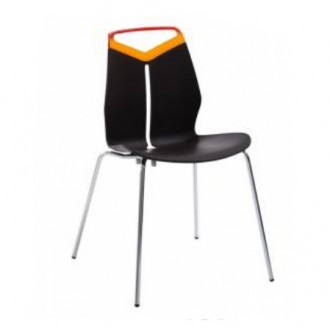 Chaise polypropylène - Devis sur Techni-Contact.com - 1