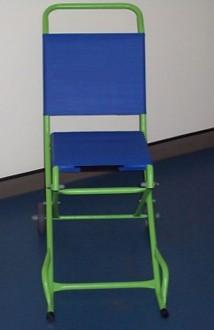 Chaise portoir 2 roues - Devis sur Techni-Contact.com - 2