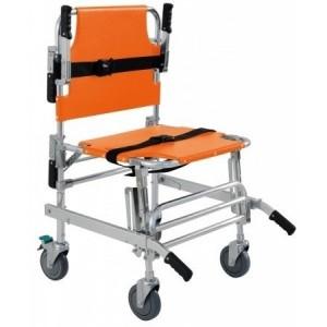 Chaise portoir de 4 roues - Devis sur Techni-Contact.com - 1