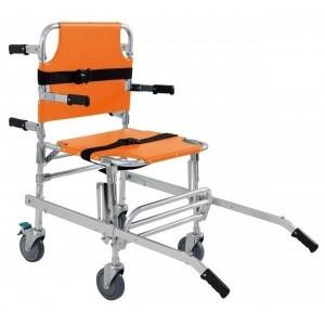 Chaise portoir de 4 roues - Devis sur Techni-Contact.com - 2