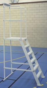 Chaise pour arbitre de volley - Devis sur Techni-Contact.com - 1