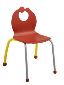 Chaise pour enfant - Devis sur Techni-Contact.com - 2