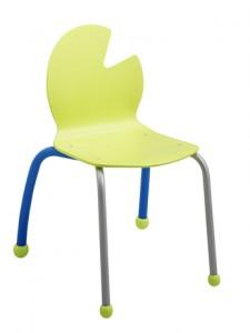 Chaise pour enfant - Devis sur Techni-Contact.com - 3