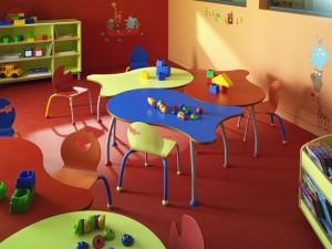 Chaise pour enfant - Devis sur Techni-Contact.com - 4