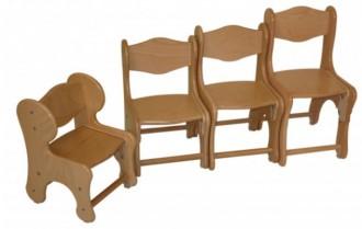 Chaise pour enfants - Devis sur Techni-Contact.com - 2