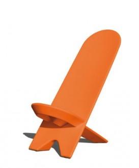 Chaise pour jardin PALABRA - Devis sur Techni-Contact.com - 2