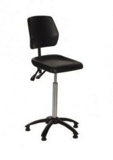 Chaise pour laboratoire - Devis sur Techni-Contact.com - 1