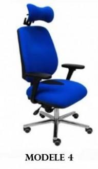 Chaise pour névralgies pudendales et périnéales - Devis sur Techni-Contact.com - 4
