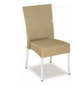 Chaise pour restaurant en métal - Devis sur Techni-Contact.com - 1