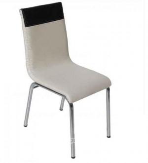 Chaise pour restaurant métal et simili cuir - Devis sur Techni-Contact.com - 1