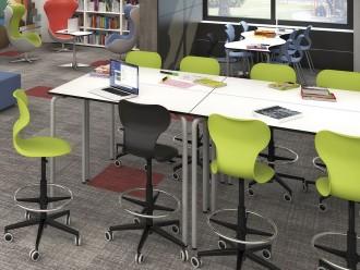 Chaise pour table haute - Devis sur Techni-Contact.com - 2