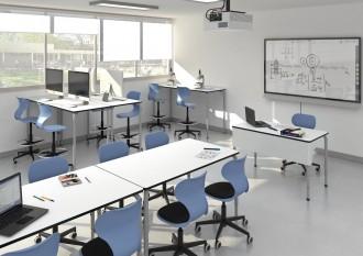Chaise pour table haute - Devis sur Techni-Contact.com - 3