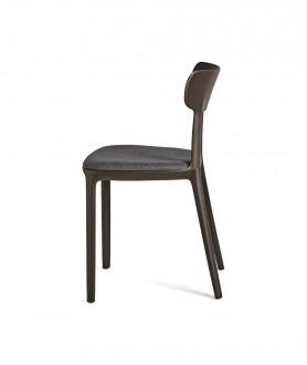 Chaise restaurant CANOVA RECYCLE - Devis sur Techni-Contact.com - 1
