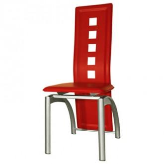 Chaise restaurant design - Devis sur Techni-Contact.com - 1