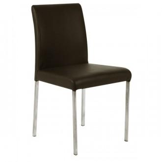 Chaise restaurant en acier - Devis sur Techni-Contact.com - 1