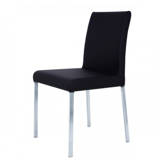 Chaise restaurant en acier - Devis sur Techni-Contact.com - 2