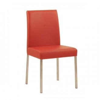 Chaise restaurant en acier - Devis sur Techni-Contact.com - 3