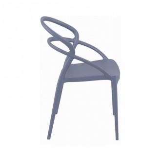 Chaise restaurant plastique PIA - Devis sur Techni-Contact.com - 2