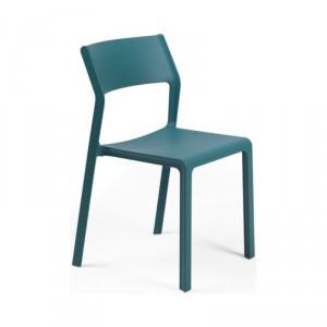 Chaise restaurant plastique TRILL - Devis sur Techni-Contact.com - 1