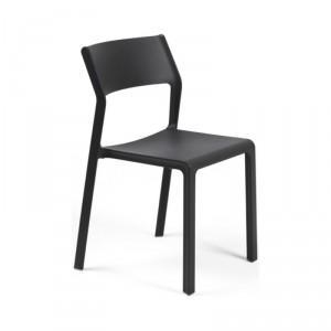 Chaise restaurant plastique TRILL - Devis sur Techni-Contact.com - 2