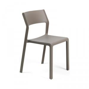 Chaise restaurant plastique TRILL - Devis sur Techni-Contact.com - 3