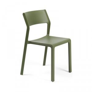 Chaise restaurant plastique TRILL - Devis sur Techni-Contact.com - 4