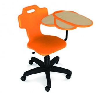 Chaise scolaire multifonction - Devis sur Techni-Contact.com - 1