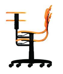 Chaise scolaire multifonction - Devis sur Techni-Contact.com - 3