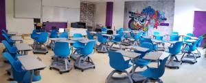 Chaise scolaire multimédia - Devis sur Techni-Contact.com - 2