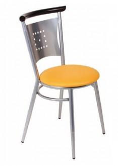 Chaise structure métal TOLEDE - Devis sur Techni-Contact.com - 1