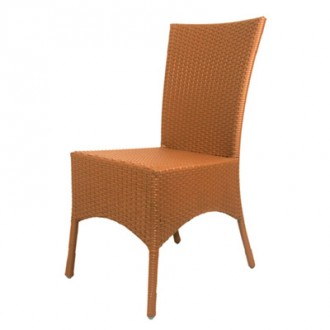 Chaise terrasse en PVC - Devis sur Techni-Contact.com - 1