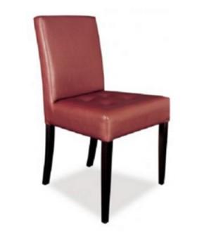 Chaise tissu rembourrée - Devis sur Techni-Contact.com - 2