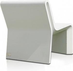 Chaise urbaine en béton - Devis sur Techni-Contact.com - 2