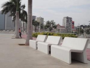 Chaise urbaine en béton - Devis sur Techni-Contact.com - 4