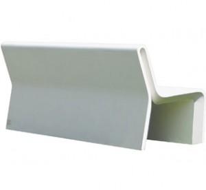 Chaise urbaine en béton - Devis sur Techni-Contact.com - 5