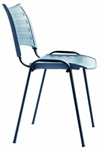 Chaise de réunion  - Devis sur Techni-Contact.com - 2