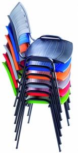 Chaise de réunion  - Devis sur Techni-Contact.com - 5