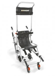 Chaises de secours - Devis sur Techni-Contact.com - 1
