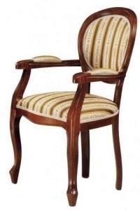 Chaises en bois de hêtre - Devis sur Techni-Contact.com - 1