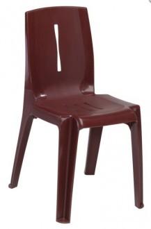 Chaises plastique de terrasse restaurant SALSA - Devis sur Techni-Contact.com - 1