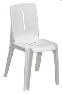 Chaises plastique de terrasse restaurant SALSA - Devis sur Techni-Contact.com - 2