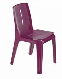 Chaises plastique de terrasse restaurant SALSA - Devis sur Techni-Contact.com - 3