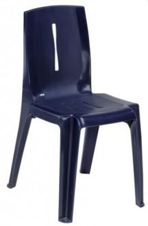 Chaises plastique de terrasse restaurant SALSA - Devis sur Techni-Contact.com - 4
