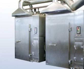 Chambre de fumage pour viande - Devis sur Techni-Contact.com - 1